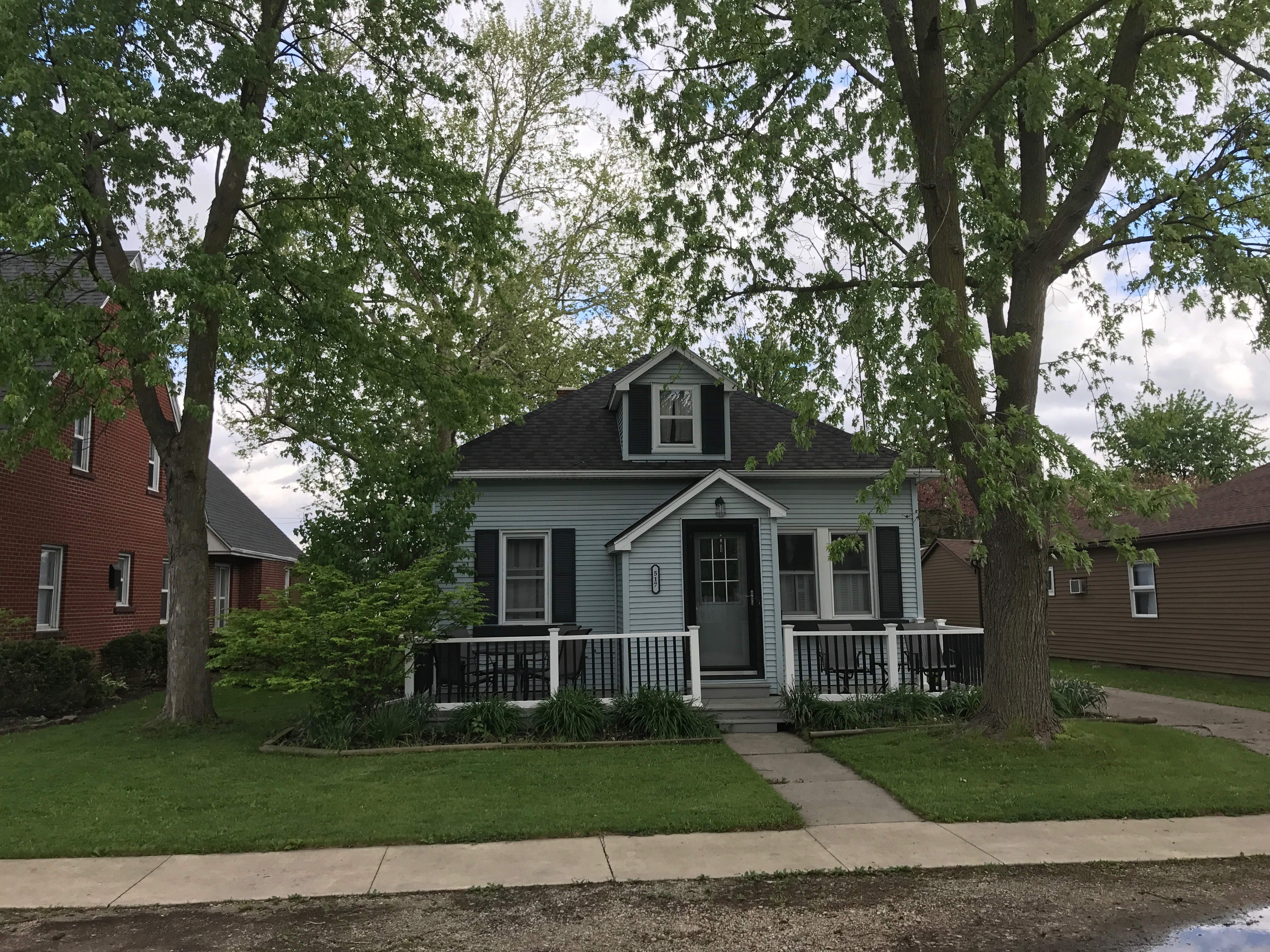 517 Compromise St. Berne, IN 46711